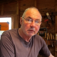 Venue 014 - Andrew Moore-Woodcarver