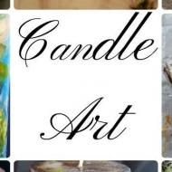 Venue 078 - Candle Art Perthshire