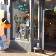 Venue 096 - Tangled Up In Blue Boutique & Studio