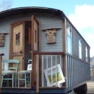 Venue 105 - The Showman's Carriage