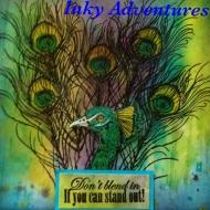 Venue 031 - Jen's Inky Adventures